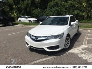 Used Acura For Sale >> Used Acuras For Sale In Tampa Fl Truecar
