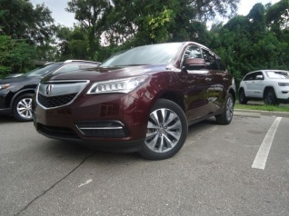 Used Acura MDX For Sale Used MDX Listings TrueCar - Acura mdx for sale