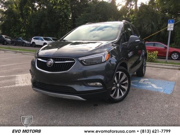 2018 Buick Encore in Seffner, FL