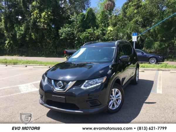 2016 Nissan Rogue in Seffner, FL