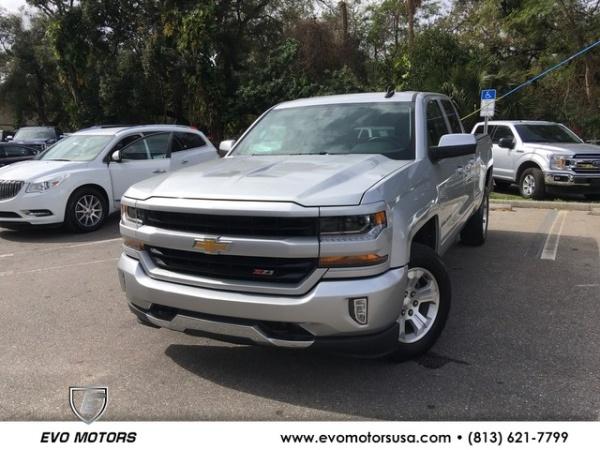 2019 Chevrolet Silverado 1500 LD in Seffner, FL