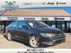 2016 Chrysler 200 Limited FWD for Sale in Perris, CA