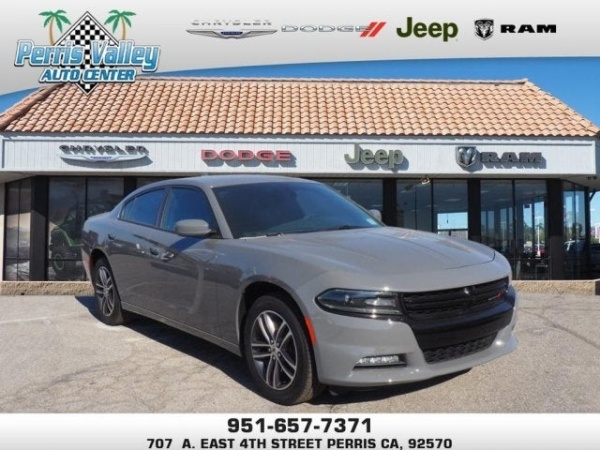 2019 Dodge Charger in Perris, CA
