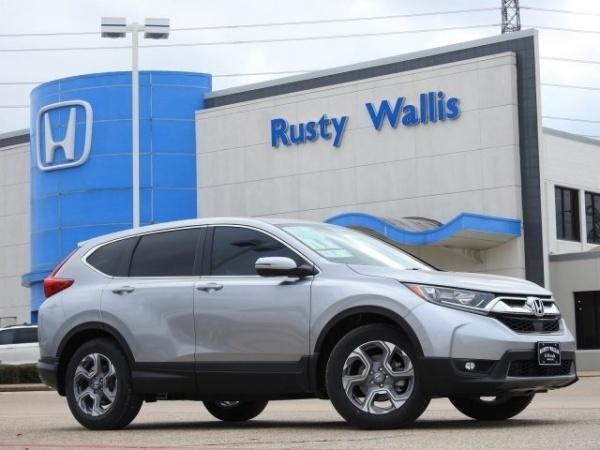 2019 Honda CR-V in Dallas, TX