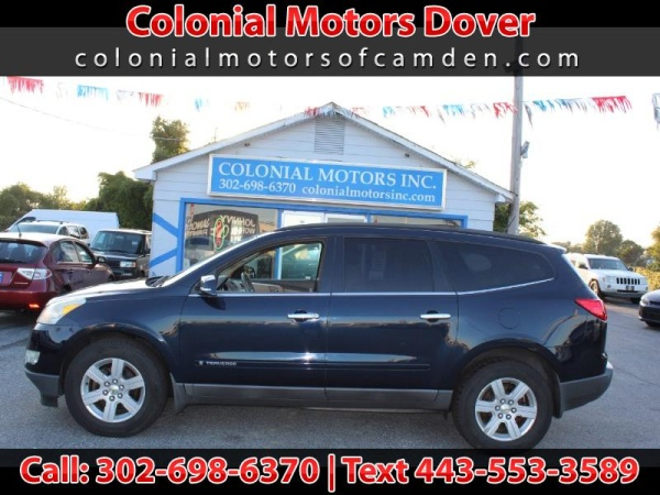 2009 Chevrolet Traverse in Dover, DE