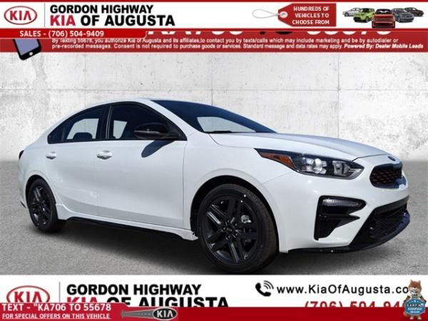 2020 Kia Forte in Augusta, GA