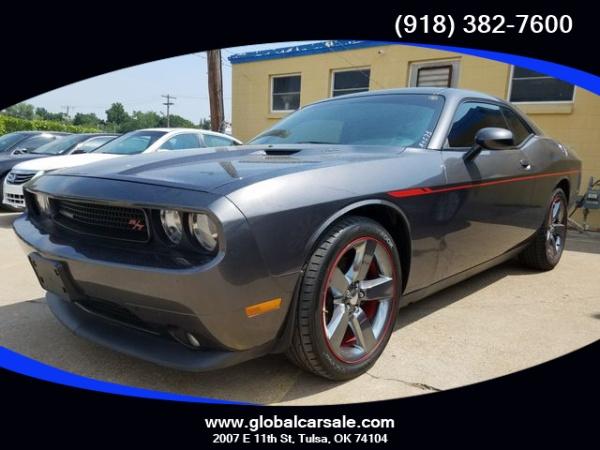 2014 Dodge Challenger in Tulsa, OK