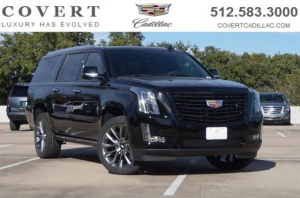 2020 Cadillac Escalade in Austin, TX