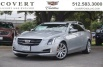 2018 Cadillac ATS Luxury Coupe 2.0T RWD for Sale in Austin, TX