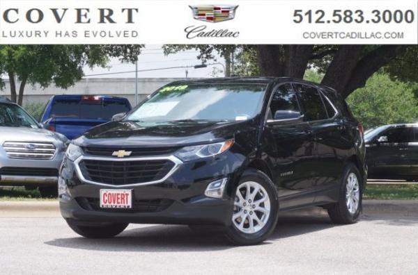 2019 Chevrolet Equinox in Austin, TX
