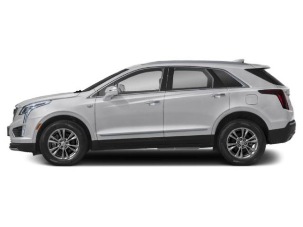 2020 Cadillac XT5 in Austin, TX