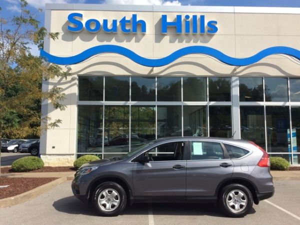 2015 Honda CR-V in McMurray, PA