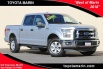2016 Ford F-150 XLT SuperCrew 5.5' Box 4WD for Sale in San Rafael, CA