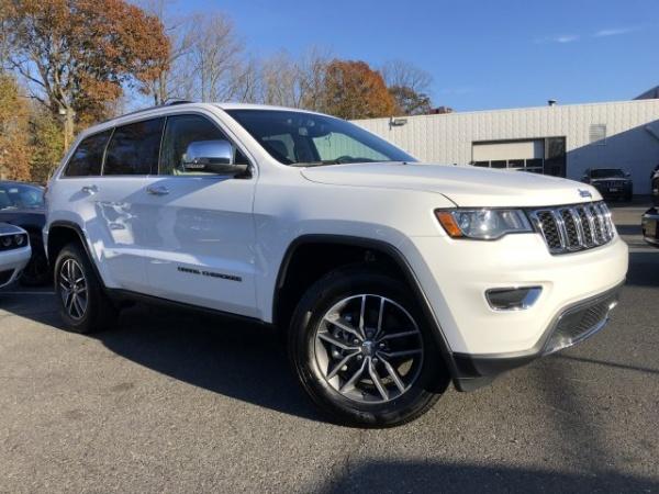 2018 Jeep Grand Cherokee in Paramus, NJ