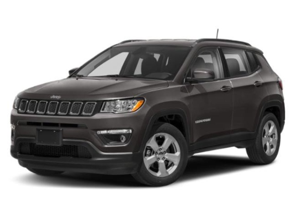 2020 Jeep Compass in Paramus, NJ