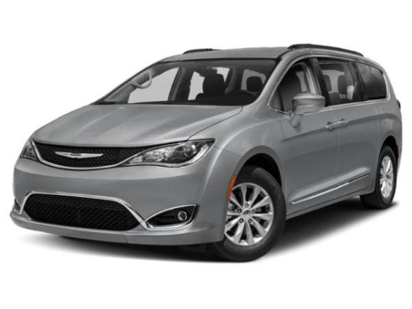 2020 Chrysler Pacifica in Paramus, NJ