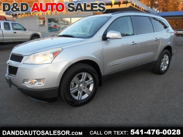2009 Chevrolet Traverse in Grants Pass, OR