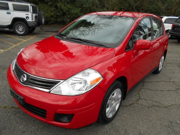 2012 nissan versa 1 8 s hatchback auto for sale in grants pass or truecar. Black Bedroom Furniture Sets. Home Design Ideas