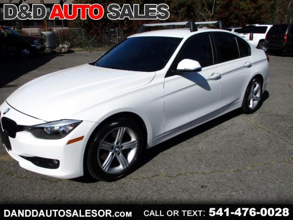 2013 BMW 3 Series in Grants Pass, OR
