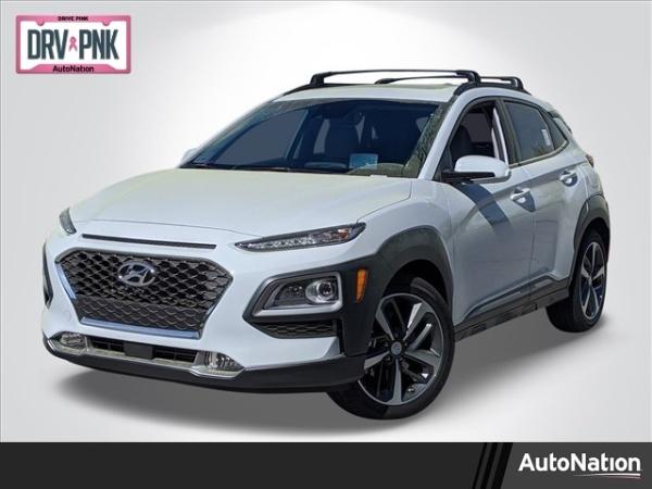 2020 Hyundai Kona in Buford, GA