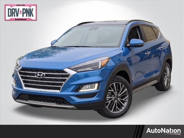 2020 Hyundai Tucson in Buford, GA