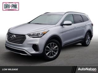 Used 2018 Hyundai Santa Fe SE FWD For Sale In Buford, GA