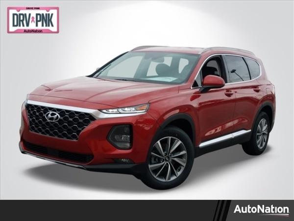 2020 Hyundai Santa Fe in Buford, GA