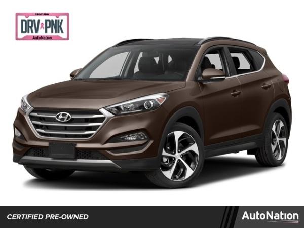 2017 Hyundai Tucson in Buford, GA