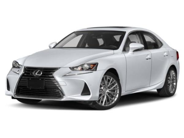 2019 Lexus IS IS 300