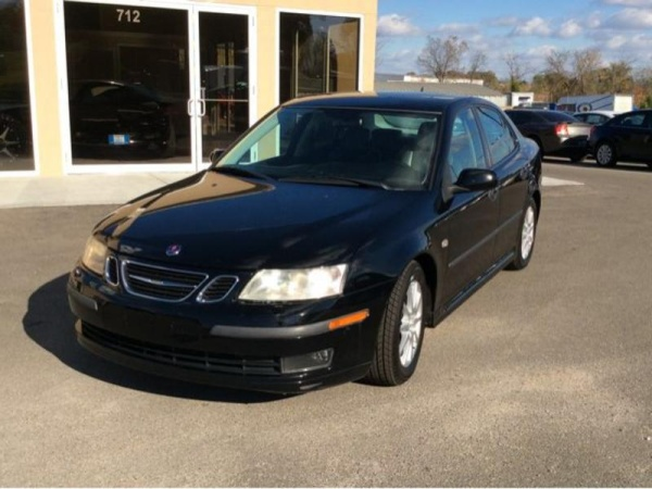 2004 Saab 9-3 in Perryville, MO