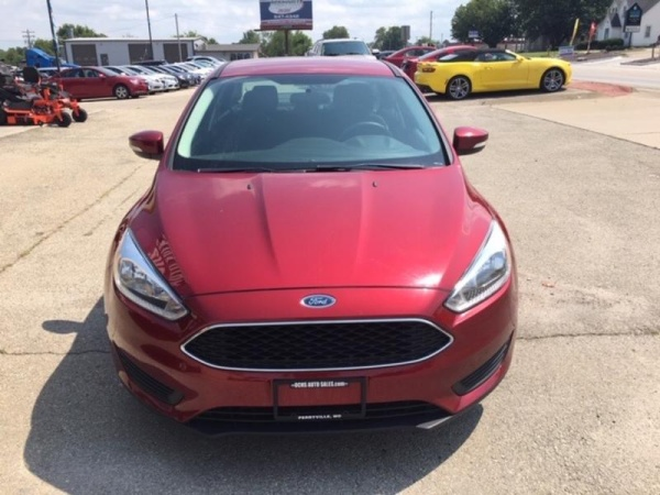 2016 Ford Focus in Perryville, MO