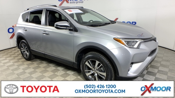 2017 Toyota RAV4 in Louisville, KY
