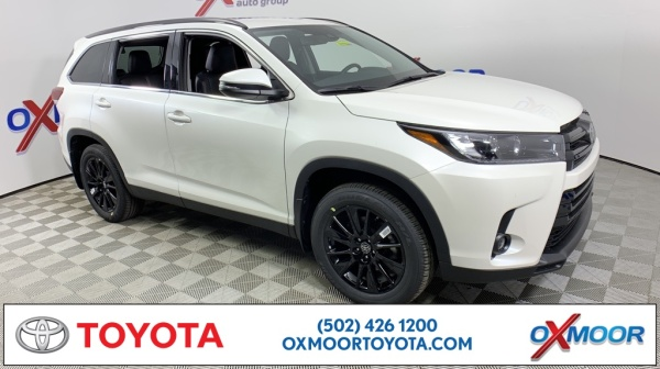 2019 Toyota Highlander in Louisville, KY