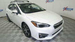 Used Cars Louisville Ky >> 2019 Subaru Impreza Prices, Incentives & Dealers | TrueCar