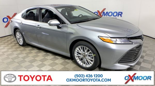 2020 Toyota Camry in Louisville, KY