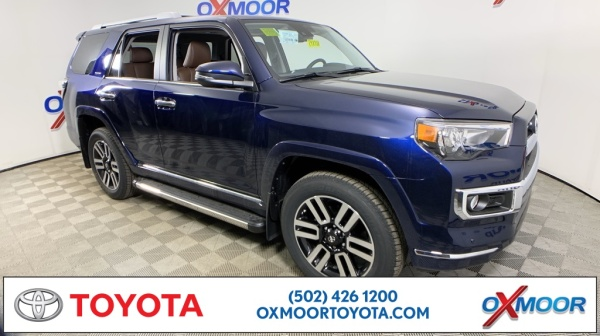 2020 Toyota 4Runner in Louisville, KY
