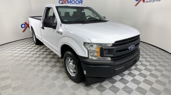 2020 Ford F-150 in Louisville, KY