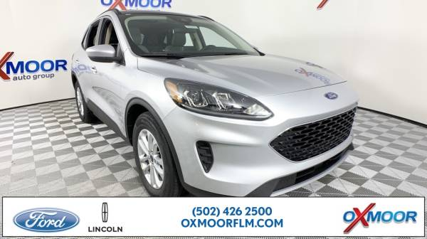 2020 Ford Escape in Louisville, KY