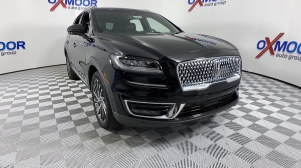 2019 Lincoln Nautilus in Louisville, KY