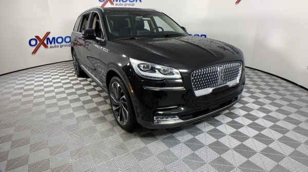2020 Lincoln Aviator in Louisville, KY