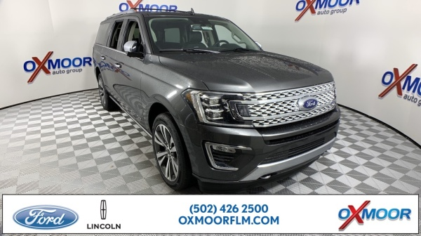 2020 Ford Expedition in Louisville, KY