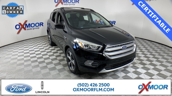 2017 Ford Escape in Louisville, KY