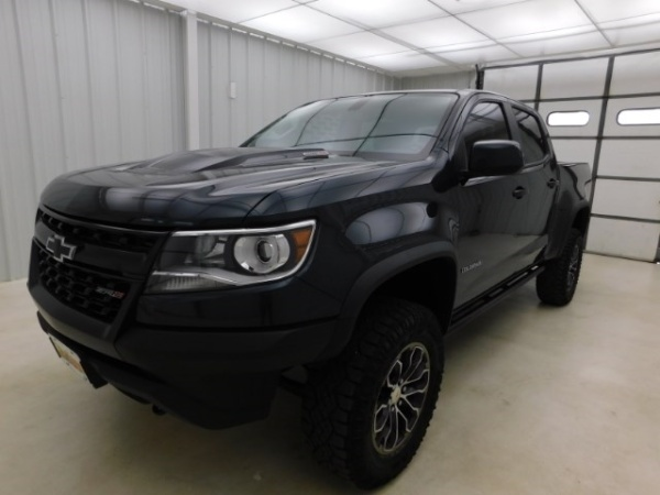 2018 Chevrolet Colorado in Manhattan, KS