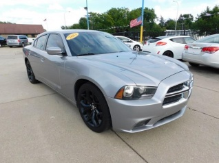 Used Dodge Chargers for Sale | TrueCar