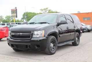 2007 Chevy Tahoe For Sale >> Used 2007 Chevrolet Tahoes For Sale Truecar