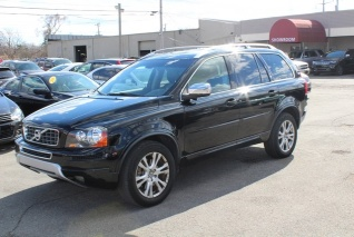 Volvo Suv Used >> Used 2014 Volvo Xc90s For Sale Truecar