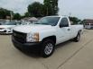 2012 Chevrolet Silverado 1500 WT Regular Cab Long Box 2WD for Sale in Wayne, MI