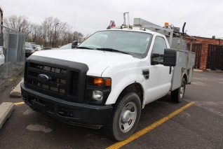ford 350 2008