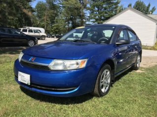 Used 2003 Saturn Ions for Sale | TrueCar