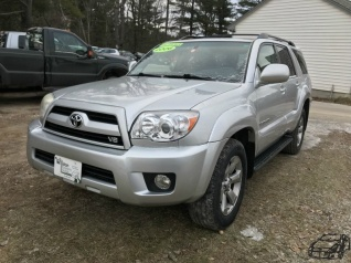 Used 2006 Toyota 4runner For Sale 141 Used 2006 4runner Listings